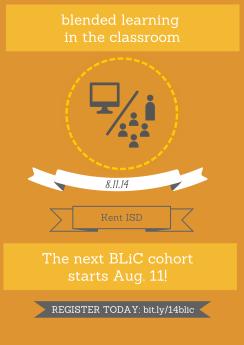 BLiC 2014