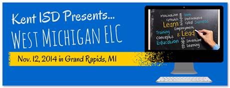 West Michigan Education LeadershipConference