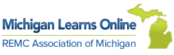 Learn to use the REMC Michigan Learns Online (MLO) Portal Webinar