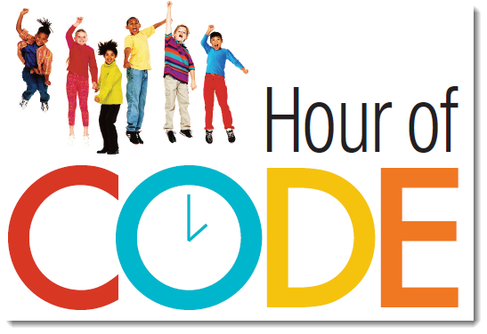 Join an Hour of Code with the Kent ISD!