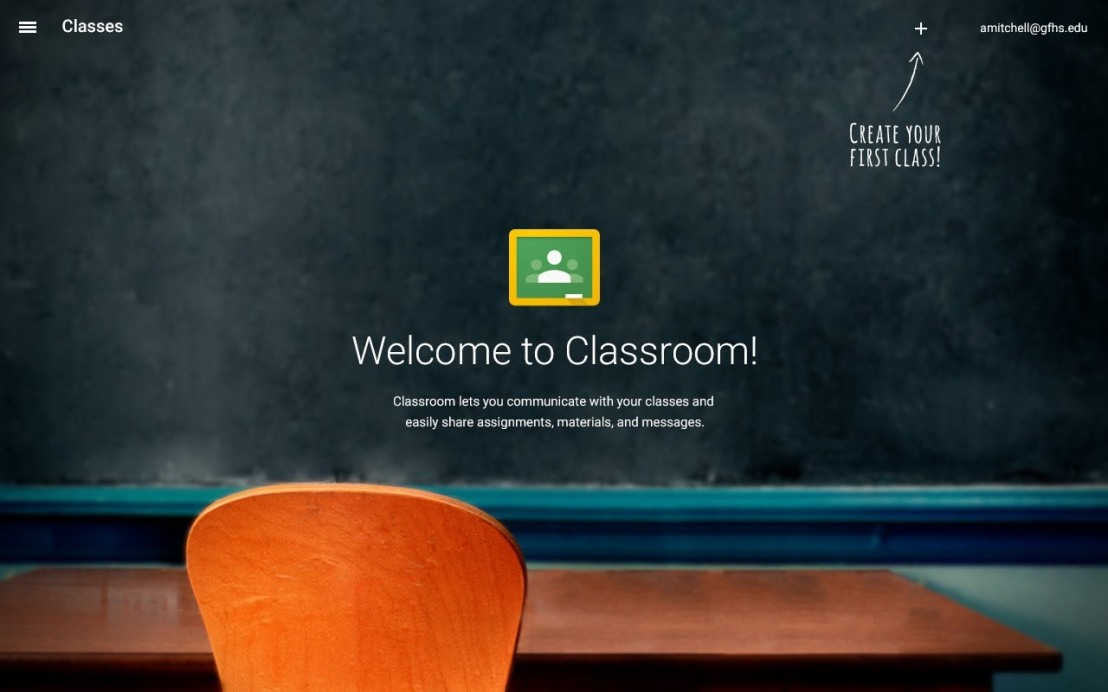 Upcoming Webinar: How Google Classroom Has Transformed the Elementary Classroom