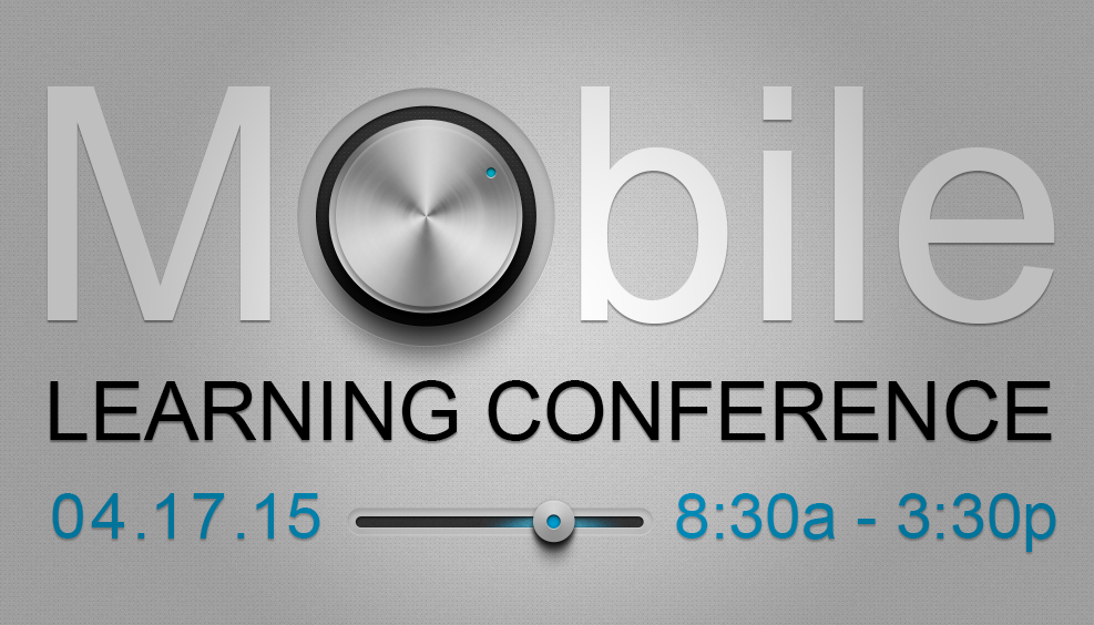 Mobile Learning Conference in Kalamazoo April 17