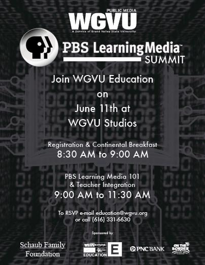GVSU PBS Learning Media