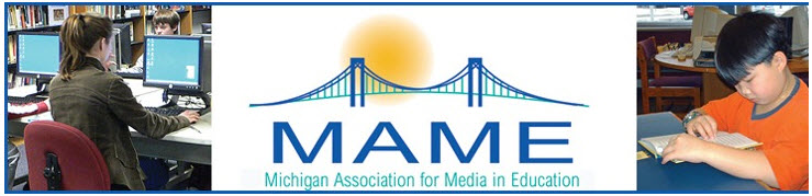 Announcing the Michigan Association for Media in Education FallConference