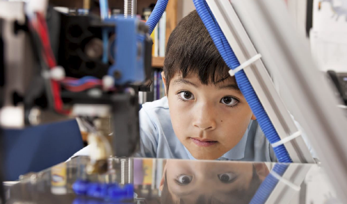 Would You Like a UAV or 3-D Printer for your School? Fantastic MDE Grant – SMALL AVAILABILITY WINDOW