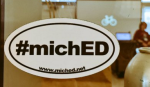 michedsticker
