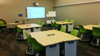 Steelcase Learn Lab