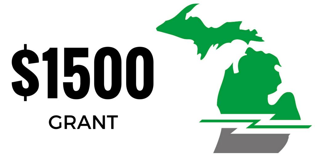 $1,500 MACUL GrantsAvailable