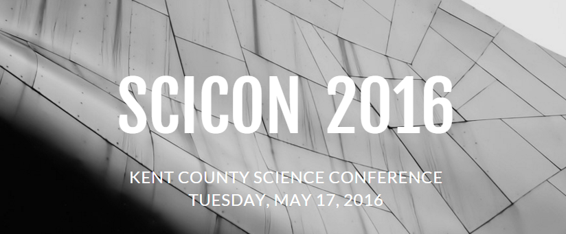 Join us for SCI CON GR: Science LeadershipConference