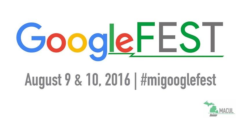 GoogleFEST is coming to Grand Rapids!