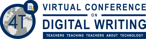 4T Virtual Conference on Digital Writing Starts October 2