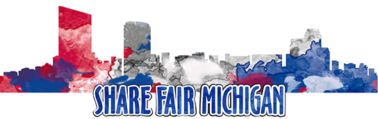 Share Fair Michigan is this weekend! Don't miss this free PD event!