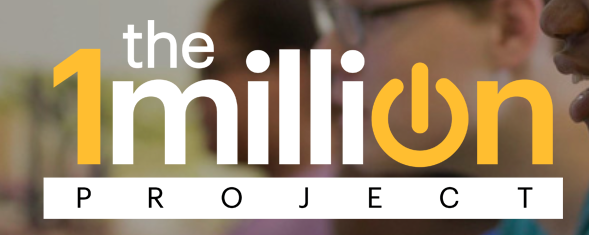 The 1Million Project to Close the Digital Divide
