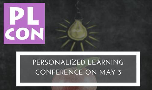 Reserve Your Seat for the Personalize Learning Conference #PLCON17