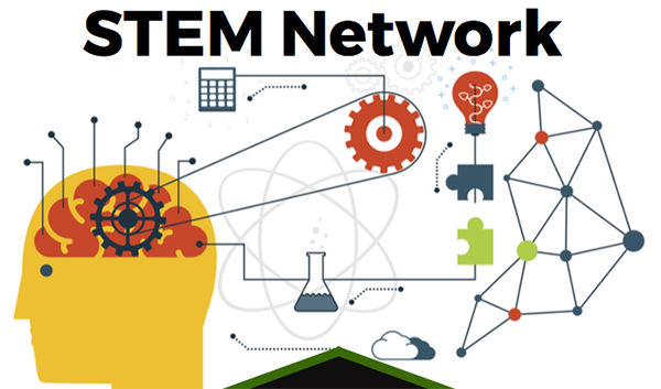 The Kent ISD STEM Network is Here!